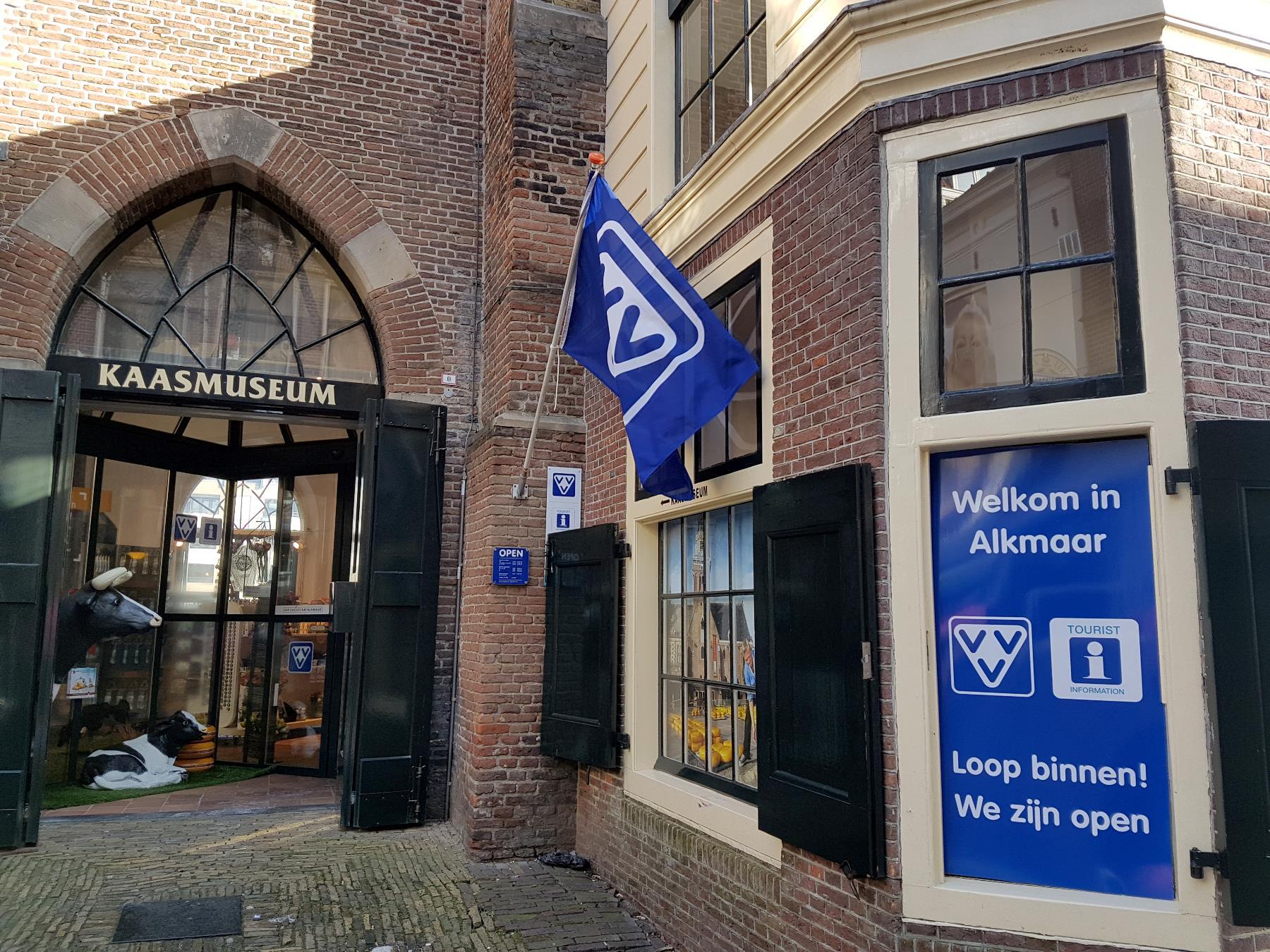 VVV Alkmaar
